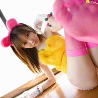 Gái Nhật Bản Sexy Khoe Hàng Cực Nóng