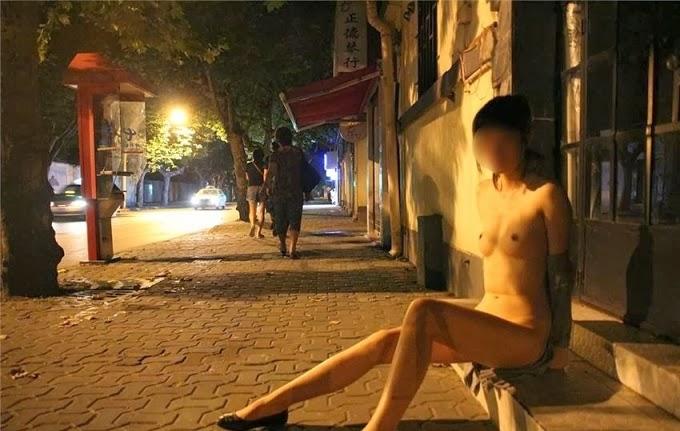 Ảnh Nude Đường Phố Của Một Teen Girl, Ảnh Sex Việt Nam