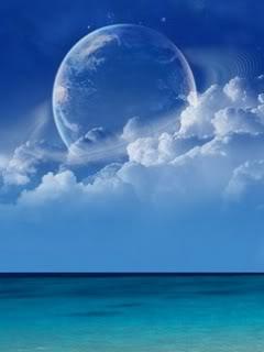 hình ảnh nền Trái Đất đẹp, dể thương, kute nhất